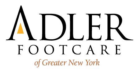 adler-footcareNY-logo