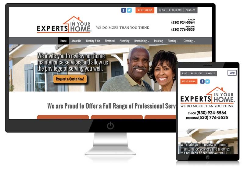 experts-website