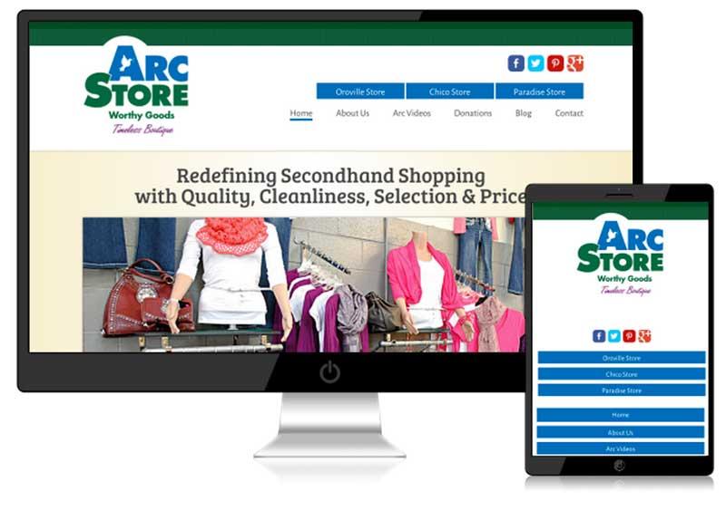 the-arc-website
